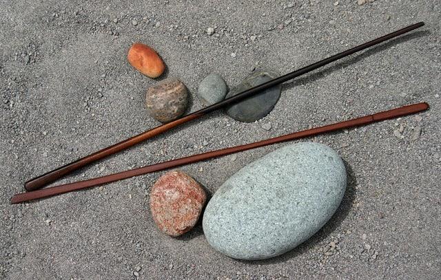 Stick and Stones Break Bones; Words Can Hurt