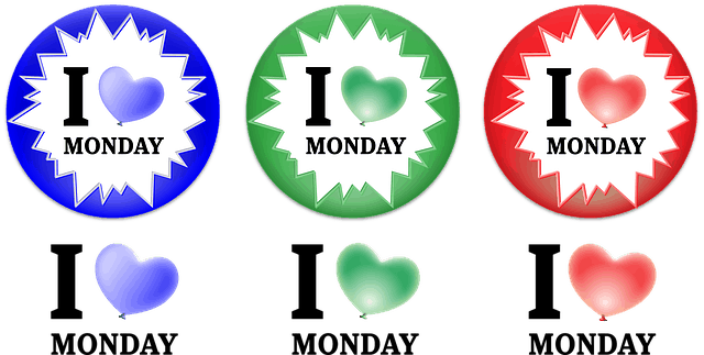 I Don't Hate Mondays Anymore