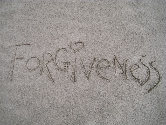 Forgive But Never Forget What Happened