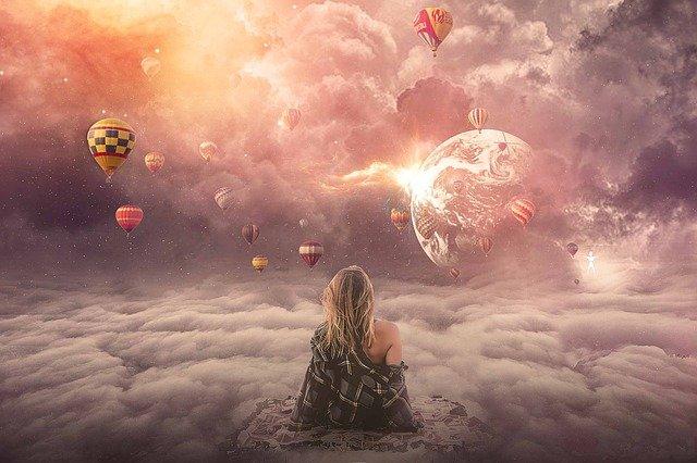 Experiencing A Spiritual Awakening
